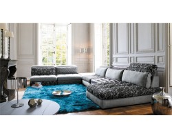 French Sofa Moderne